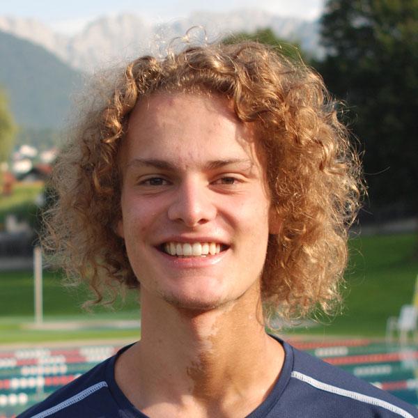 Josua Haueis – Cheftrainer