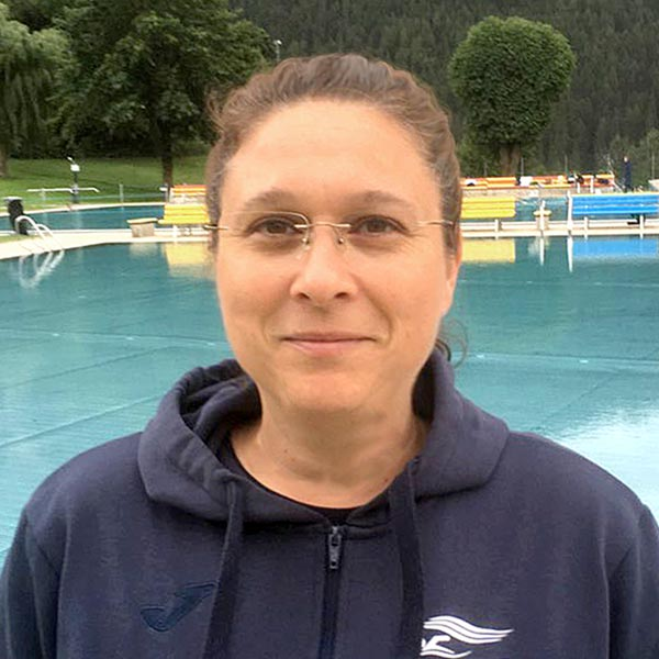Christiane Sailer