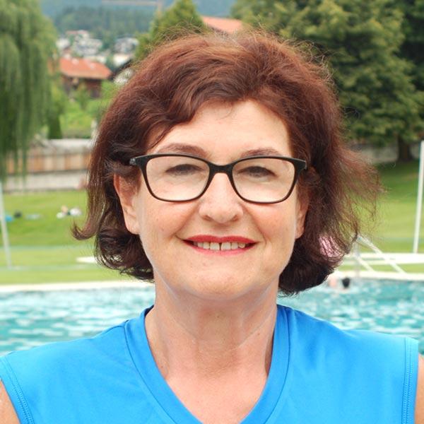 Angelika Linser – Obfrau